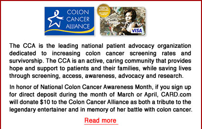 Eartha Kitt - Card.com and CCA Alliance