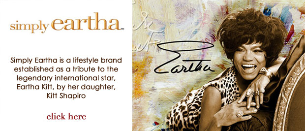 simply eartha